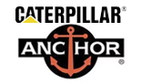 Caterpillar Anchor